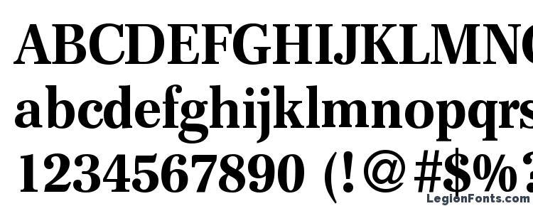 глифы шрифта F820 Roman Bold, символы шрифта F820 Roman Bold, символьная карта шрифта F820 Roman Bold, предварительный просмотр шрифта F820 Roman Bold, алфавит шрифта F820 Roman Bold, шрифт F820 Roman Bold
