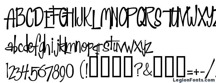 glyphs Fab50s normal font, сharacters Fab50s normal font, symbols Fab50s normal font, character map Fab50s normal font, preview Fab50s normal font, abc Fab50s normal font, Fab50s normal font