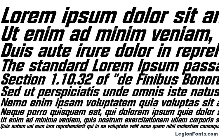specimens FacetHeavy Xitalic Regular font, sample FacetHeavy Xitalic Regular font, an example of writing FacetHeavy Xitalic Regular font, review FacetHeavy Xitalic Regular font, preview FacetHeavy Xitalic Regular font, FacetHeavy Xitalic Regular font