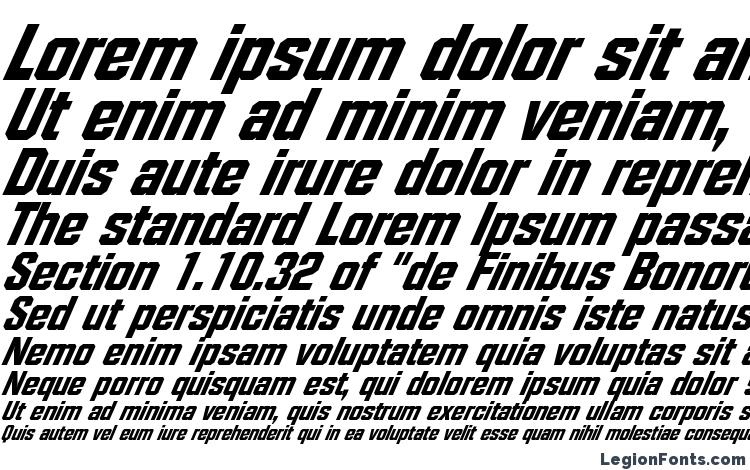 specimens FacetHeavy XXitalic Regular font, sample FacetHeavy XXitalic Regular font, an example of writing FacetHeavy XXitalic Regular font, review FacetHeavy XXitalic Regular font, preview FacetHeavy XXitalic Regular font, FacetHeavy XXitalic Regular font