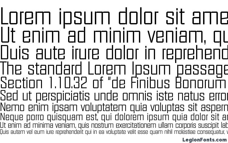 specimens Facetlight font, sample Facetlight font, an example of writing Facetlight font, review Facetlight font, preview Facetlight font, Facetlight font