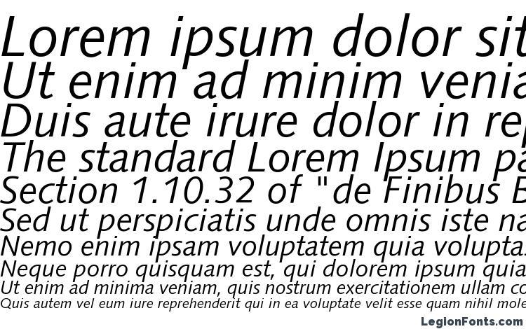 specimens Facile SSi Italic font, sample Facile SSi Italic font, an example of writing Facile SSi Italic font, review Facile SSi Italic font, preview Facile SSi Italic font, Facile SSi Italic font