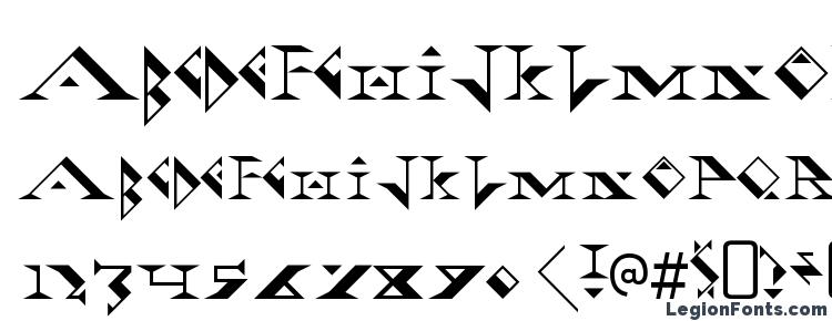 glyphs Fadgod Regular font, сharacters Fadgod Regular font, symbols Fadgod Regular font, character map Fadgod Regular font, preview Fadgod Regular font, abc Fadgod Regular font, Fadgod Regular font