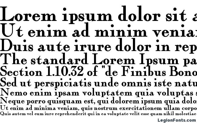 specimens FairfaxStation font, sample FairfaxStation font, an example of writing FairfaxStation font, review FairfaxStation font, preview FairfaxStation font, FairfaxStation font