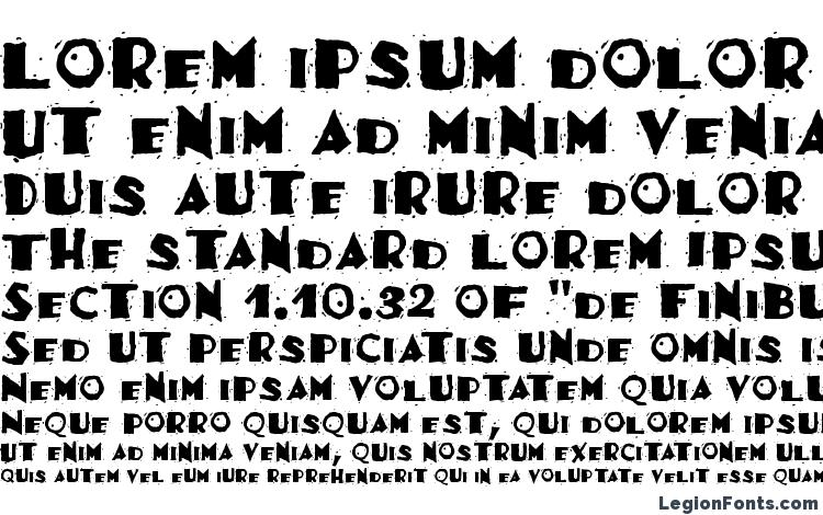 specimens Fajita mild regular font, sample Fajita mild regular font, an example of writing Fajita mild regular font, review Fajita mild regular font, preview Fajita mild regular font, Fajita mild regular font