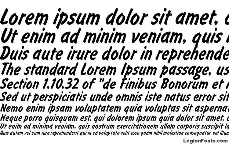 specimens Falcon Light Regular font, sample Falcon Light Regular font, an example of writing Falcon Light Regular font, review Falcon Light Regular font, preview Falcon Light Regular font, Falcon Light Regular font