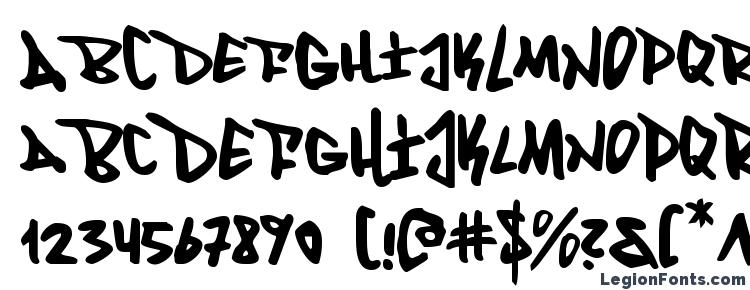 глифы шрифта Fantom, символы шрифта Fantom, символьная карта шрифта Fantom, предварительный просмотр шрифта Fantom, алфавит шрифта Fantom, шрифт Fantom