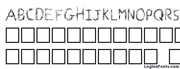 glyphs Faraday font, сharacters Faraday font, symbols Faraday font, character map Faraday font, preview Faraday font, abc Faraday font, Faraday font