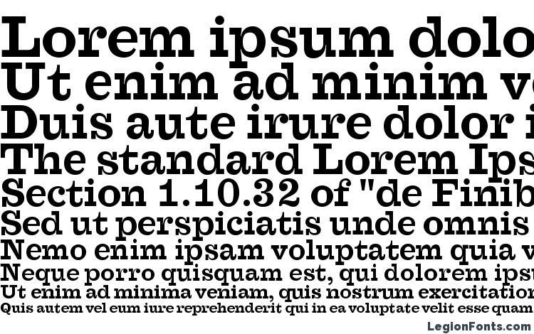 specimens Farao OT Bold font, sample Farao OT Bold font, an example of writing Farao OT Bold font, review Farao OT Bold font, preview Farao OT Bold font, Farao OT Bold font