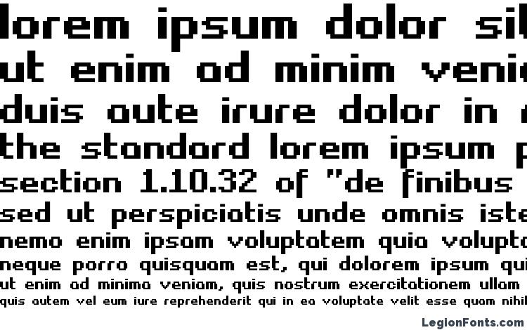 specimens Fasttracker ii font, sample Fasttracker ii font, an example of writing Fasttracker ii font, review Fasttracker ii font, preview Fasttracker ii font, Fasttracker ii font