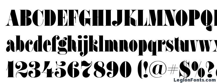 глифы шрифта Fatfacec, символы шрифта Fatfacec, символьная карта шрифта Fatfacec, предварительный просмотр шрифта Fatfacec, алфавит шрифта Fatfacec, шрифт Fatfacec