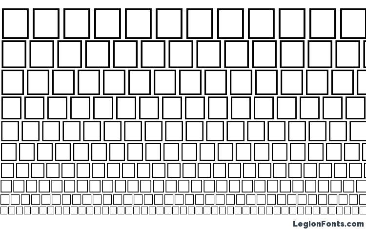 specimens Fauvism regular font, sample Fauvism regular font, an example of writing Fauvism regular font, review Fauvism regular font, preview Fauvism regular font, Fauvism regular font
