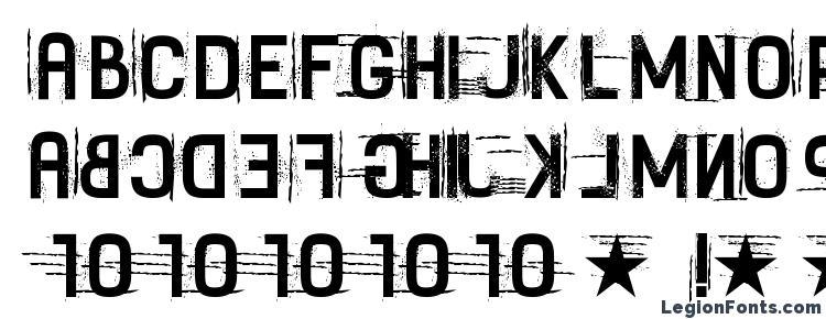 глифы шрифта Fayetten, символы шрифта Fayetten, символьная карта шрифта Fayetten, предварительный просмотр шрифта Fayetten, алфавит шрифта Fayetten, шрифт Fayetten