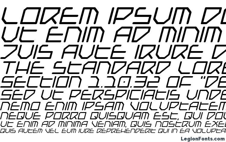 specimens Federapolis Italic font, sample Federapolis Italic font, an example of writing Federapolis Italic font, review Federapolis Italic font, preview Federapolis Italic font, Federapolis Italic font