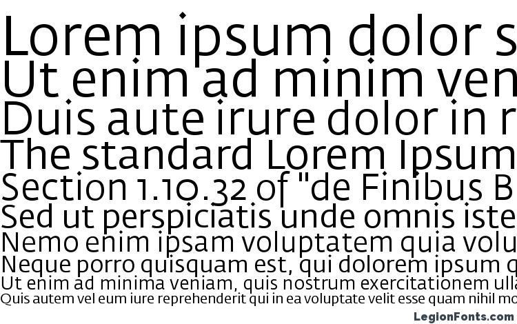 specimens FedraSansPro Book font, sample FedraSansPro Book font, an example of writing FedraSansPro Book font, review FedraSansPro Book font, preview FedraSansPro Book font, FedraSansPro Book font