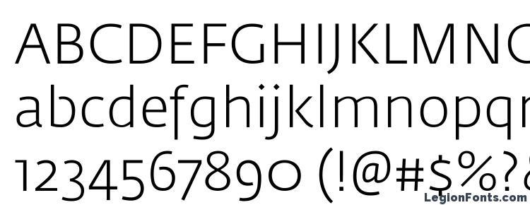 глифы шрифта FedraSansPro Light, символы шрифта FedraSansPro Light, символьная карта шрифта FedraSansPro Light, предварительный просмотр шрифта FedraSansPro Light, алфавит шрифта FedraSansPro Light, шрифт FedraSansPro Light