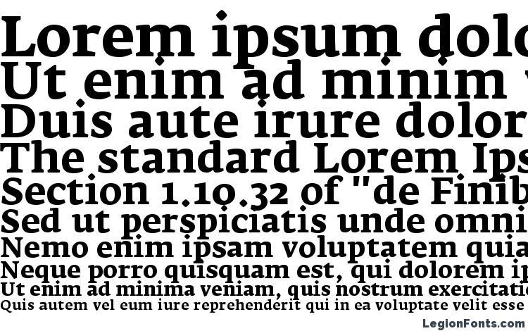 specimens FedraSerifAPro Bold font, sample FedraSerifAPro Bold font, an example of writing FedraSerifAPro Bold font, review FedraSerifAPro Bold font, preview FedraSerifAPro Bold font, FedraSerifAPro Bold font