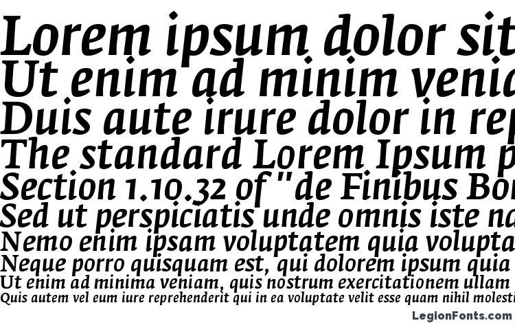 specimens FedraSerifAPro MediumItalic font, sample FedraSerifAPro MediumItalic font, an example of writing FedraSerifAPro MediumItalic font, review FedraSerifAPro MediumItalic font, preview FedraSerifAPro MediumItalic font, FedraSerifAPro MediumItalic font