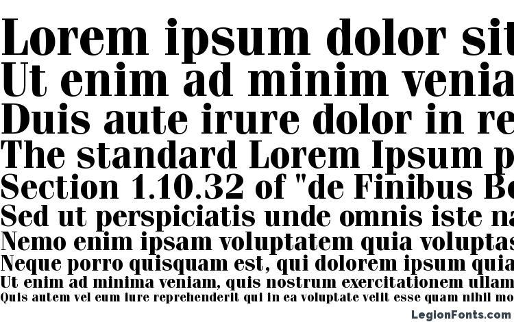 образцы шрифта Ferrara Bold, образец шрифта Ferrara Bold, пример написания шрифта Ferrara Bold, просмотр шрифта Ferrara Bold, предосмотр шрифта Ferrara Bold, шрифт Ferrara Bold