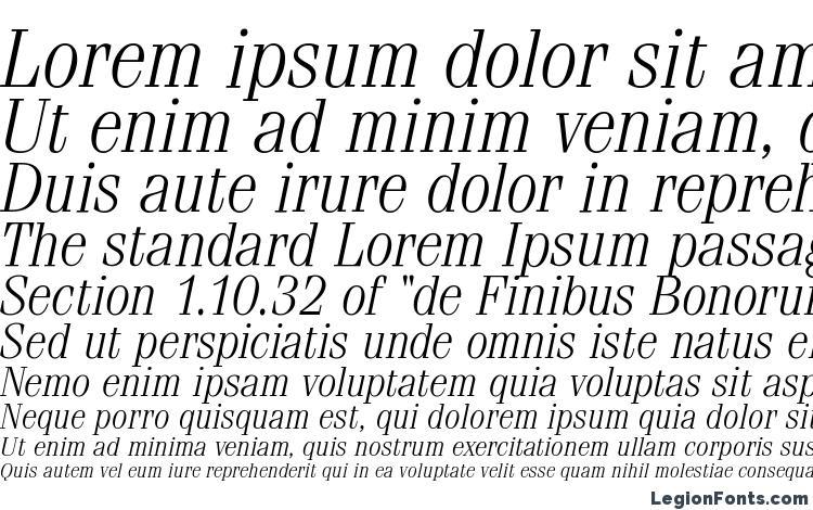 образцы шрифта Ferrara Light Italic, образец шрифта Ferrara Light Italic, пример написания шрифта Ferrara Light Italic, просмотр шрифта Ferrara Light Italic, предосмотр шрифта Ferrara Light Italic, шрифт Ferrara Light Italic
