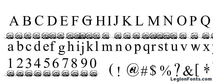 glyphs Ferretsrtopslowercase font, сharacters Ferretsrtopslowercase font, symbols Ferretsrtopslowercase font, character map Ferretsrtopslowercase font, preview Ferretsrtopslowercase font, abc Ferretsrtopslowercase font, Ferretsrtopslowercase font