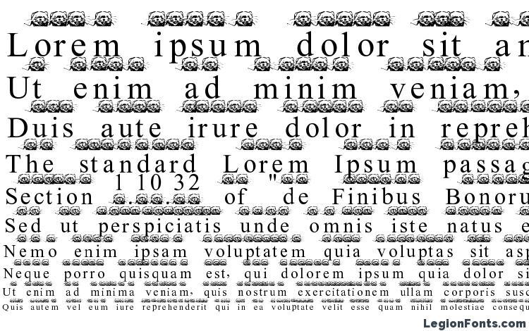 specimens Ferretsrtopslowercase font, sample Ferretsrtopslowercase font, an example of writing Ferretsrtopslowercase font, review Ferretsrtopslowercase font, preview Ferretsrtopslowercase font, Ferretsrtopslowercase font