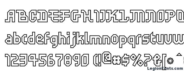 глифы шрифта FFScratchOutline, символы шрифта FFScratchOutline, символьная карта шрифта FFScratchOutline, предварительный просмотр шрифта FFScratchOutline, алфавит шрифта FFScratchOutline, шрифт FFScratchOutline