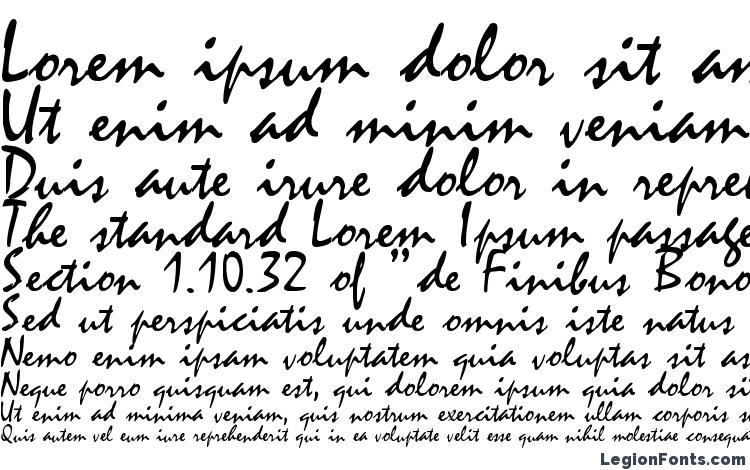 specimens Ffx handwriting font, sample Ffx handwriting font, an example of writing Ffx handwriting font, review Ffx handwriting font, preview Ffx handwriting font, Ffx handwriting font