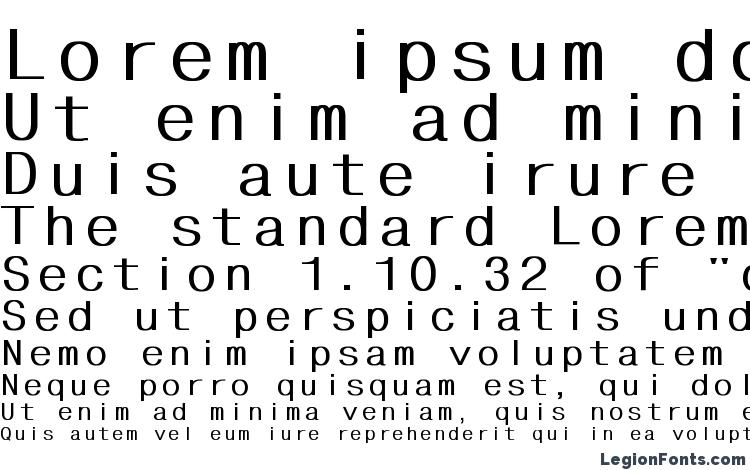 specimens Fhdlb font, sample Fhdlb font, an example of writing Fhdlb font, review Fhdlb font, preview Fhdlb font, Fhdlb font