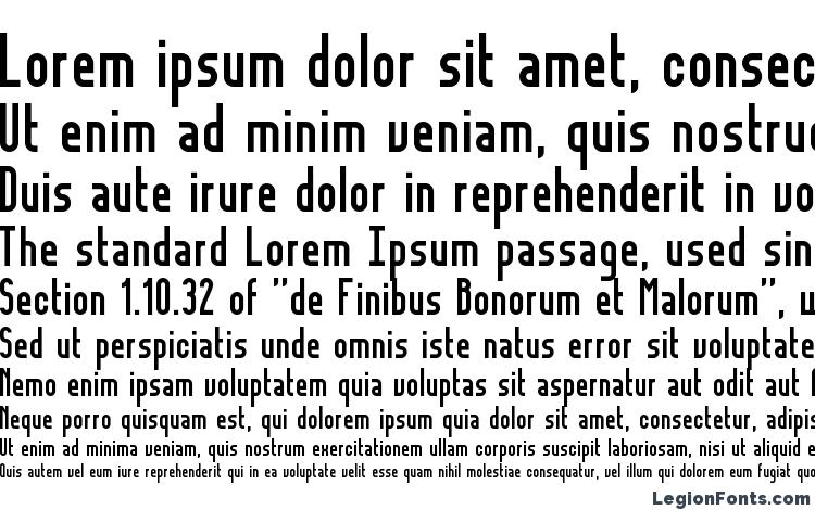specimens Fiden font, sample Fiden font, an example of writing Fiden font, review Fiden font, preview Fiden font, Fiden font