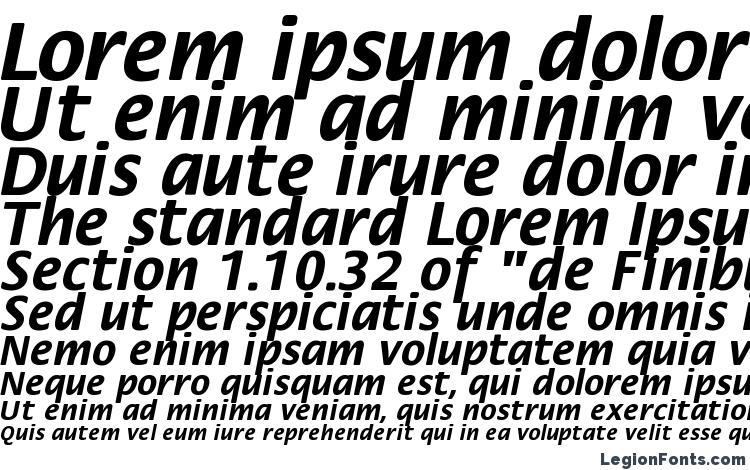 образцы шрифта Fiesta, образец шрифта Fiesta, пример написания шрифта Fiesta, просмотр шрифта Fiesta, предосмотр шрифта Fiesta, шрифт Fiesta