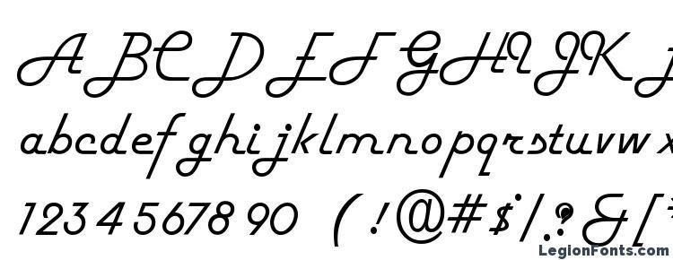 глифы шрифта Fifties Regular, символы шрифта Fifties Regular, символьная карта шрифта Fifties Regular, предварительный просмотр шрифта Fifties Regular, алфавит шрифта Fifties Regular, шрифт Fifties Regular