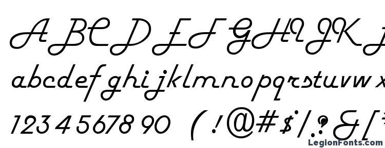 glyphs Fifties font, сharacters Fifties font, symbols Fifties font, character map Fifties font, preview Fifties font, abc Fifties font, Fifties font