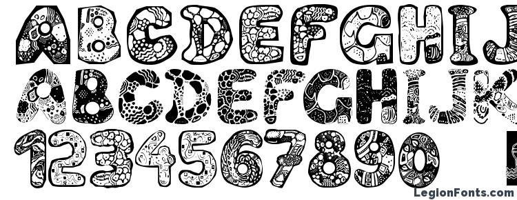 glyphs Filledabc font, сharacters Filledabc font, symbols Filledabc font, character map Filledabc font, preview Filledabc font, abc Filledabc font, Filledabc font