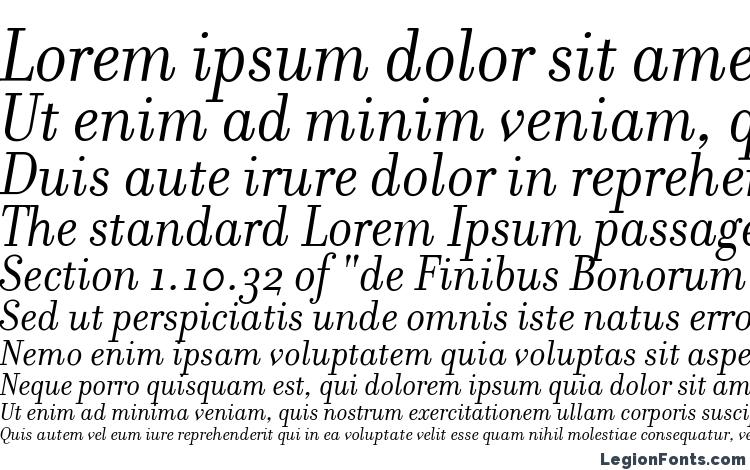 specimens Filosofia Cyr Web Italic font, sample Filosofia Cyr Web Italic font, an example of writing Filosofia Cyr Web Italic font, review Filosofia Cyr Web Italic font, preview Filosofia Cyr Web Italic font, Filosofia Cyr Web Italic font