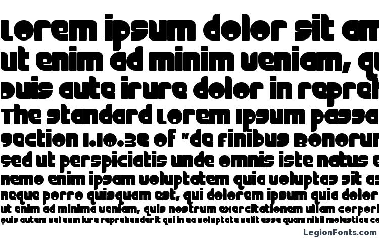 specimens Fineo font, sample Fineo font, an example of writing Fineo font, review Fineo font, preview Fineo font, Fineo font