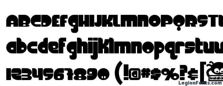 глифы шрифта Fineom, символы шрифта Fineom, символьная карта шрифта Fineom, предварительный просмотр шрифта Fineom, алфавит шрифта Fineom, шрифт Fineom