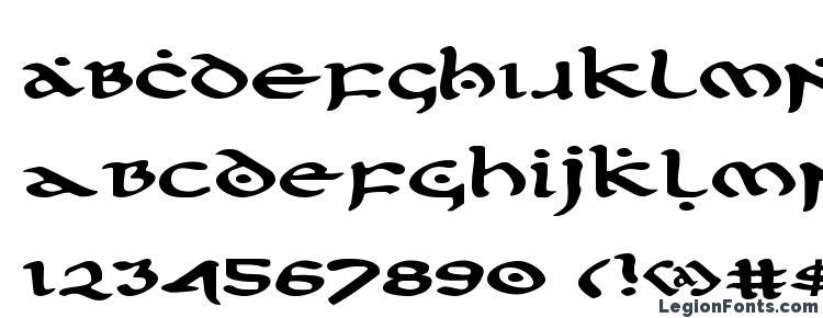 glyphs First Order Expanded font, сharacters First Order Expanded font, symbols First Order Expanded font, character map First Order Expanded font, preview First Order Expanded font, abc First Order Expanded font, First Order Expanded font