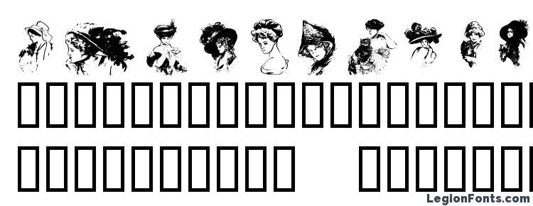 glyphs Fishers women font, сharacters Fishers women font, symbols Fishers women font, character map Fishers women font, preview Fishers women font, abc Fishers women font, Fishers women font