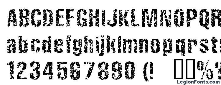 glyphs Fistrn font, сharacters Fistrn font, symbols Fistrn font, character map Fistrn font, preview Fistrn font, abc Fistrn font, Fistrn font