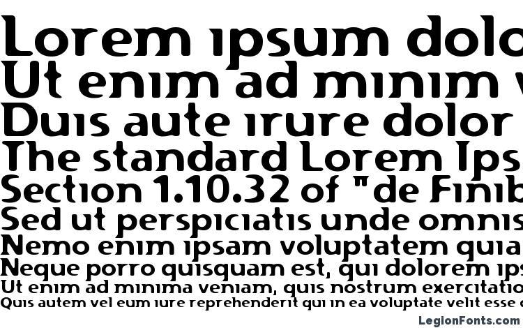 образцы шрифта Flexure, образец шрифта Flexure, пример написания шрифта Flexure, просмотр шрифта Flexure, предосмотр шрифта Flexure, шрифт Flexure