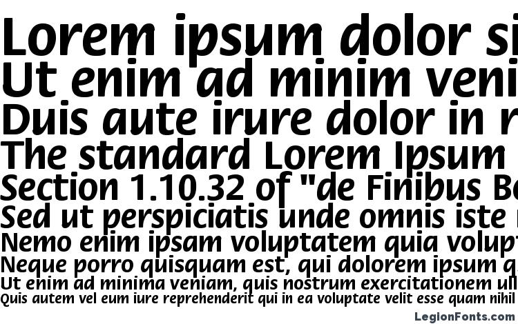 specimens Flora font, sample Flora font, an example of writing Flora font, review Flora font, preview Flora font, Flora font
