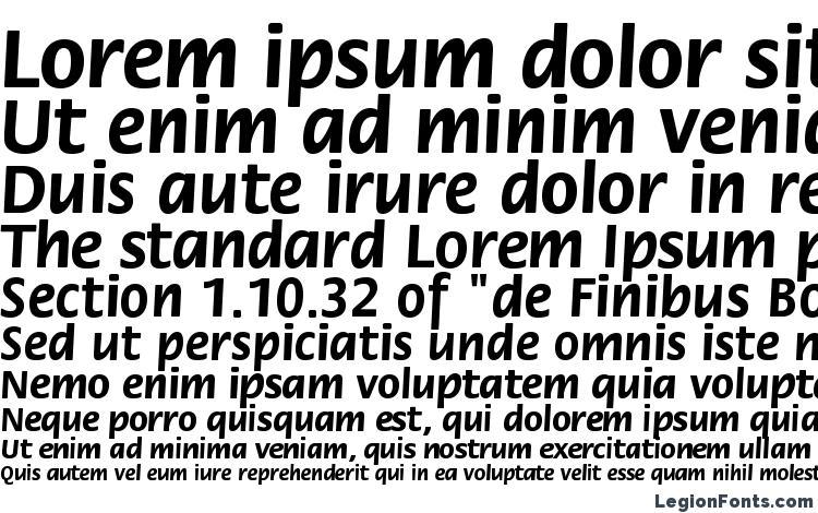 specimens FloraStd Bold font, sample FloraStd Bold font, an example of writing FloraStd Bold font, review FloraStd Bold font, preview FloraStd Bold font, FloraStd Bold font