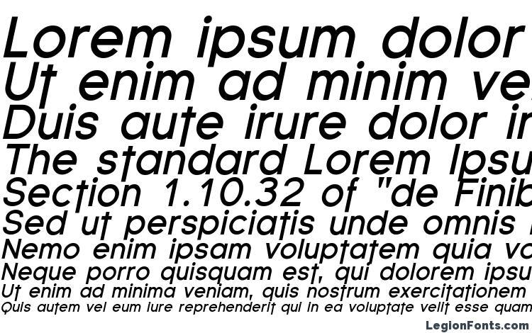 specimens Florencesans Bold Italic font, sample Florencesans Bold Italic font, an example of writing Florencesans Bold Italic font, review Florencesans Bold Italic font, preview Florencesans Bold Italic font, Florencesans Bold Italic font