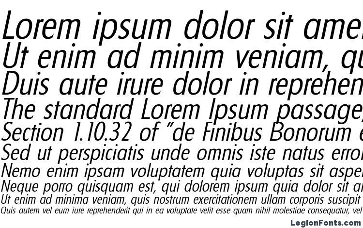 specimens FloridaSerial Light Italic font, sample FloridaSerial Light Italic font, an example of writing FloridaSerial Light Italic font, review FloridaSerial Light Italic font, preview FloridaSerial Light Italic font, FloridaSerial Light Italic font