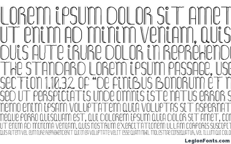 specimens Foam font, sample Foam font, an example of writing Foam font, review Foam font, preview Foam font, Foam font