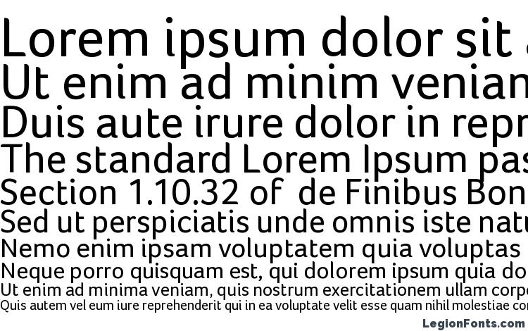 specimens Foco Regular font, sample Foco Regular font, an example of writing Foco Regular font, review Foco Regular font, preview Foco Regular font, Foco Regular font