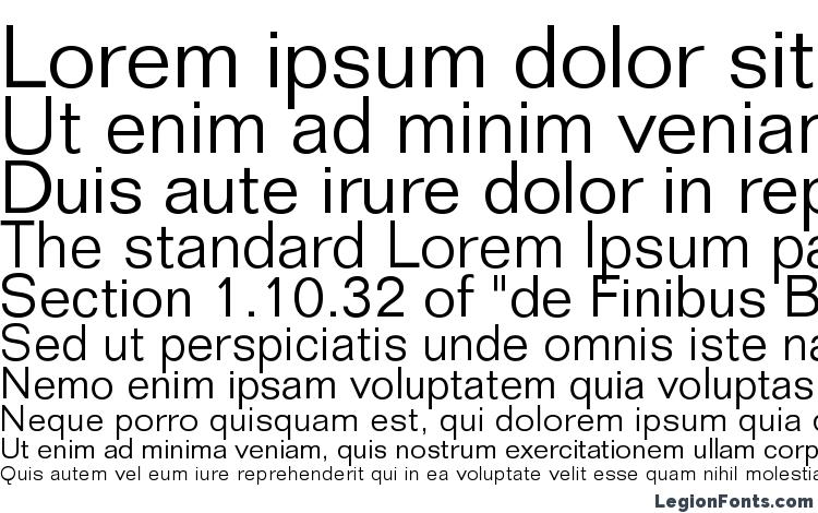 specimens FolioStd Light font, sample FolioStd Light font, an example of writing FolioStd Light font, review FolioStd Light font, preview FolioStd Light font, FolioStd Light font