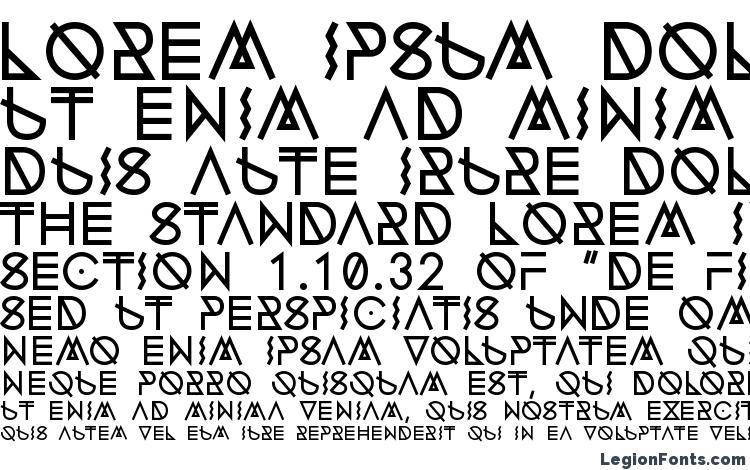 specimens Fonecian Alternate Bold font, sample Fonecian Alternate Bold font, an example of writing Fonecian Alternate Bold font, review Fonecian Alternate Bold font, preview Fonecian Alternate Bold font, Fonecian Alternate Bold font
