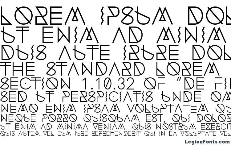 specimens Fonecian Alternate Medium font, sample Fonecian Alternate Medium font, an example of writing Fonecian Alternate Medium font, review Fonecian Alternate Medium font, preview Fonecian Alternate Medium font, Fonecian Alternate Medium font
